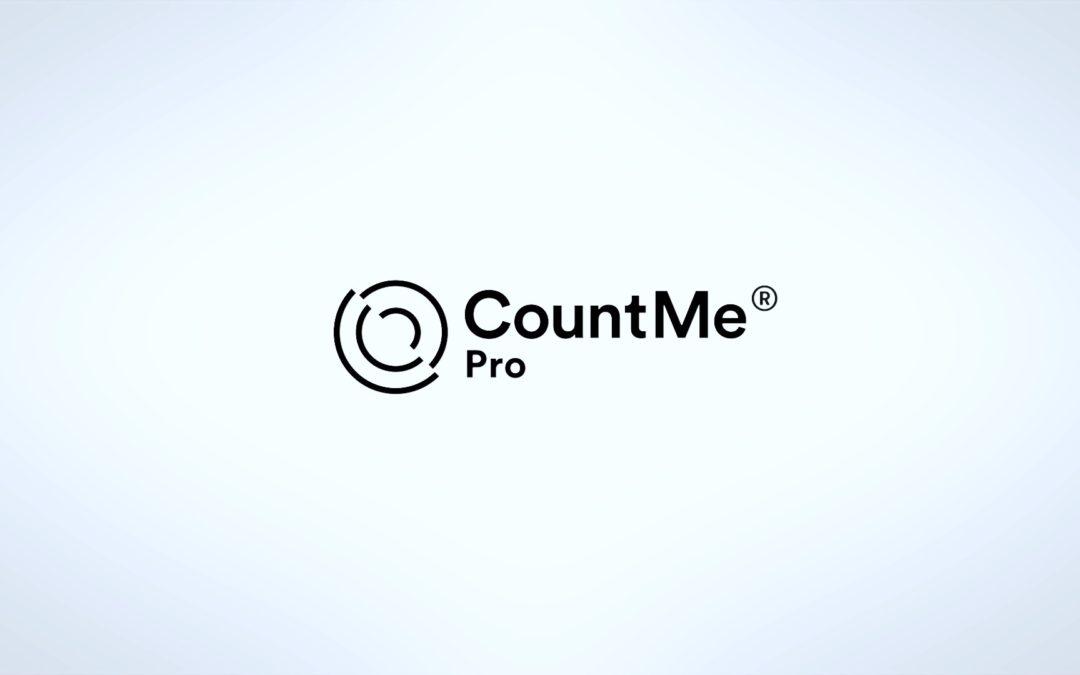 Tutorial Video | CountMe Stele der Richnerstutz AG einfach erklärt